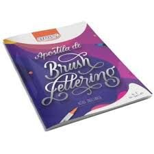 Apostila Lettering - Brw