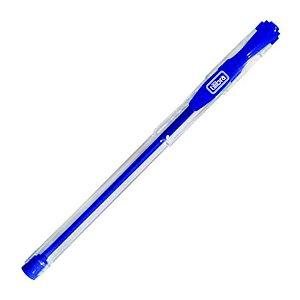 Caneta 0.7mm Estilo Tx Azul Escuro - Tilibra