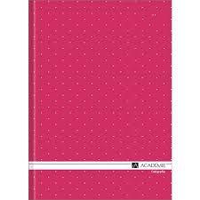 Caderno Broc Cd 40f Caligrafia Academie - Tilibra