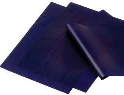 Filme A4 Carbono Unidade - Off Paper
