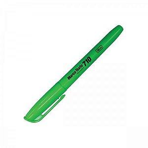 Marca Texto N/710 Verde - Tilibra