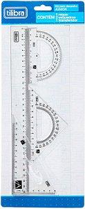 Kit Desenho Coleg Academie Bl - Tilibra
