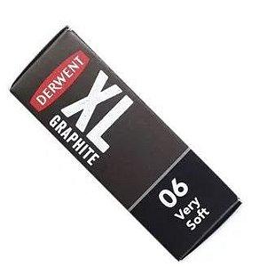 Bloco Xl Graphite 06 Very Soft - Derwent