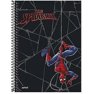 Caderno Esp Cd Univ 1m 80f Spider Vers - Tilibra