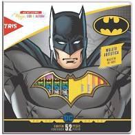 Maleta Artistica 52 Pecas Batman - Tris