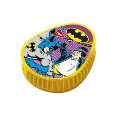 Apontador C/deposito Batman - Tris