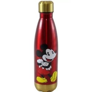 Cantil 500ml Swell Metalico Mickey Mouse - Zona