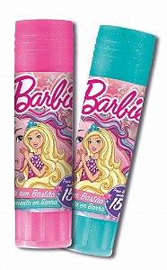 Cola Bastao 15g Barbie - Tris