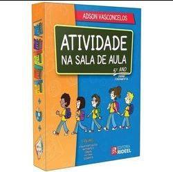 Coleçao Atividade Sala De Aula - 5 Ano - Bicho Esp