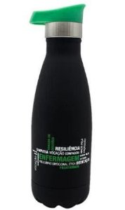 Cantil 350ml Swell Fosco Profissoes Enfermag- Zona