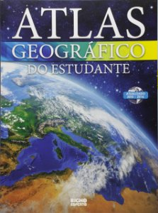Atlas Geografico Do Estudante - Bicho Esperto