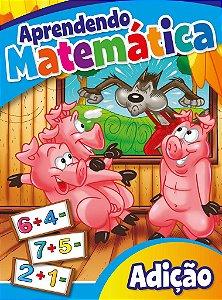 Aprendendo Matematica Adicao - Bicho Esperto