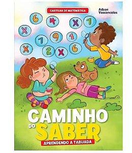 Aprendendo Tabuada - Caminho Saber - Bicho