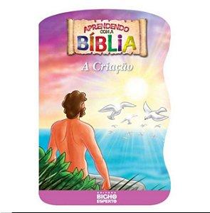 Aprendendo Com A Biblia - A Criacao - Bicho Espert