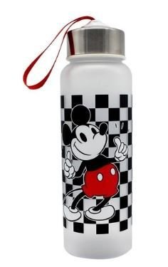 Garrafa 700ml C/alca Mickey Mouse - Zona