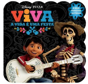 Disney Minhas 1 Hist. - Viva - Bicho