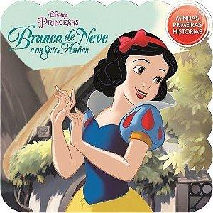 Disney Minhas 1 Historias - Branca De Neve - Bicho