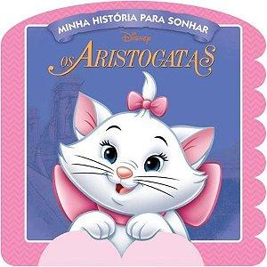 Disney Hist. P/sonhar Os Aristogatas - Bicho