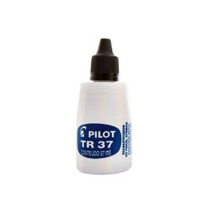 Tinta Reabastecedor 37ml Preta - Pilot