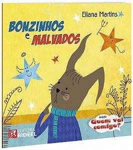 Eliana Martins - Bonzinhos E Malvados - Bicho Espe