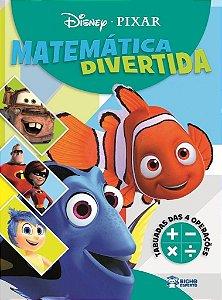 Matematica Divertida - Tabuada 4 - Bicho Esperto