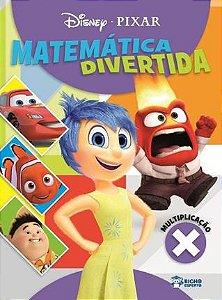 Matematica Divertida - Multiplicaçao - Bicho Esper