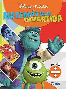 Matematica Divertida - Divisao - Bicho Esperto