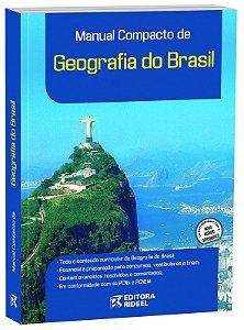 Manual Compacto - Geografia Brasil - Bicho Esperto