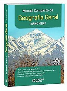 Manual Compacto - Geografia Medio - Bicho Esperto