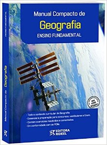 Manual Compacto - Geografia Fundamental - Bicho Es