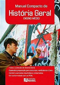 Manual Compacto - Historia Geral Medio - Bicho Esp