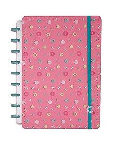 Caderno Inteligente Medio Lolly-caderno Inteligent
