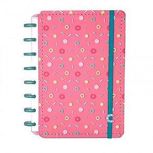 Caderno Inteligente A5 Lolly - Caderno Inteligente