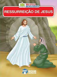 Mini Biblioteca Biblico - Nascimento Jesus - Bicho