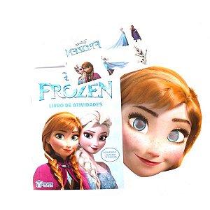 Lembrancinha Divert Frozen Elsa  - Bicho Esperto
