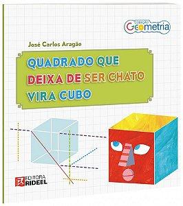 Geometria - O Cubo - Bicho Esperto