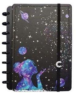 Caderno Inteligente A5 Gocase Poeira - Caderno Int