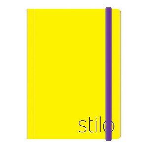Caderneta Esp 1/8 80f S/p Stilo - Jandaia