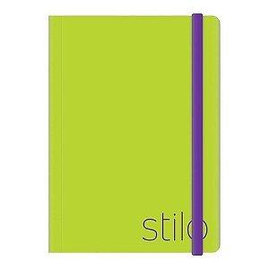Caderneta Esp 80f Stilo - Jandaia