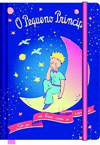 Caderneta Esp O Pequeno Principe  80fls - Jandaia