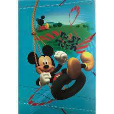 Pasta Pp Oficio Mickey - Vmp