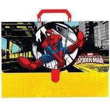 Maleta Pp 4 Cm Spiderman - Vmp