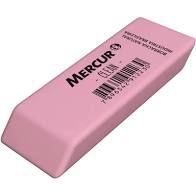 Borracha Clean Rosa - Mercur