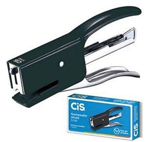 Grampeador Metal 26/6 20f Alicate - Cis