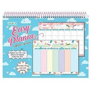 Planner Esp 72f Permanente Easy - Sd