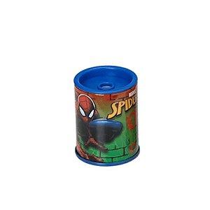 Apontador Metalico Spiderman - Molin