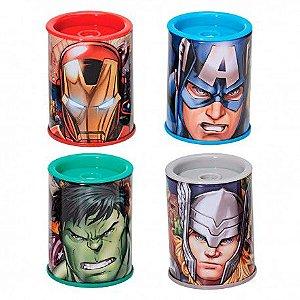 Apontador Metalico Avengers - Molin