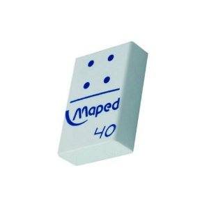 Borracha N/40 Domino - Maped