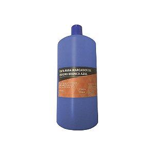 Tinta Marcador Quadro Branco 500ml Azul - Jocar