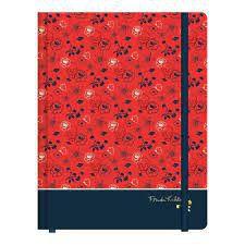 Caderneta Esp Frida Kahlo 80fls - Jandaia